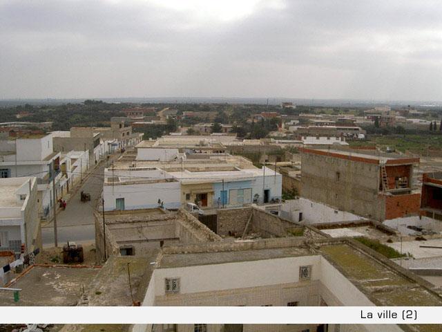 La ville(2)