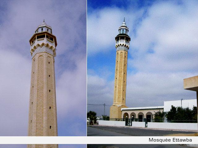 Mosquée Ettawba