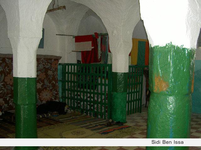 Sidi Ben Issa